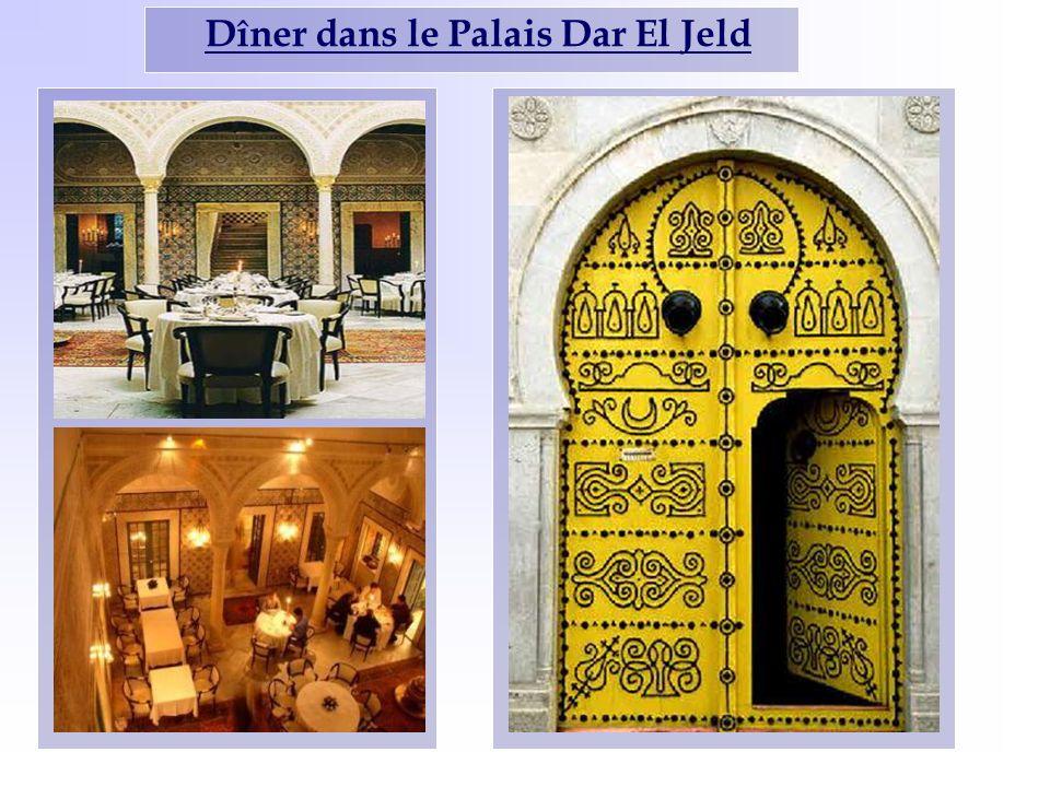 Témoin d un passé de légende, perchée sur la falaise qui domine Carthage et le golfe de Tunis, à Sidi Bou Saïd, Dar Fatma, authentique maison arabe offre à ses hôtes un espace propice au repos et au dépaysement.