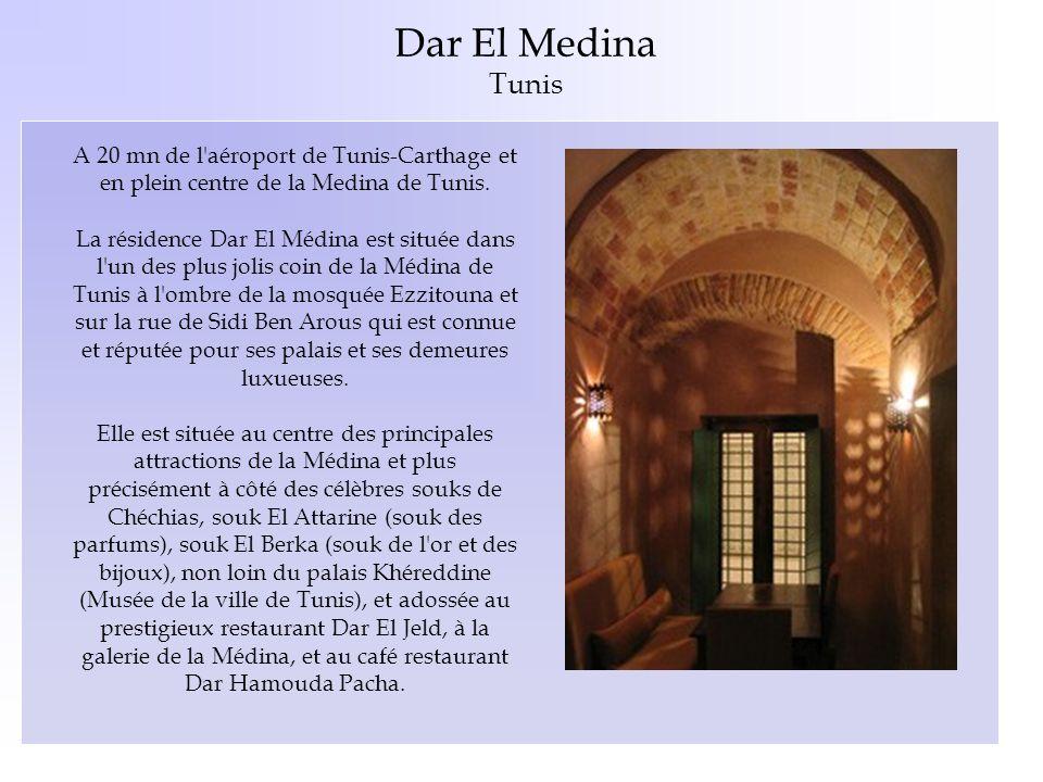 Programme Jour 6 Privatisation dun hammam traditionnel à Hammamet Déjeuner avec un sac à dos pique nique dans les montagnes de Hammamet Découverte des montagnes de Hammamet en Quad Dîner au restaurant Chez Achour Nuit au Dar Saïd