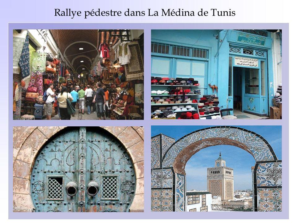 Le programme que nous venons de vous proposer avec les plus beaux Dars du Nord de la Tunisie est un programme 8 jours / 7 nuits.