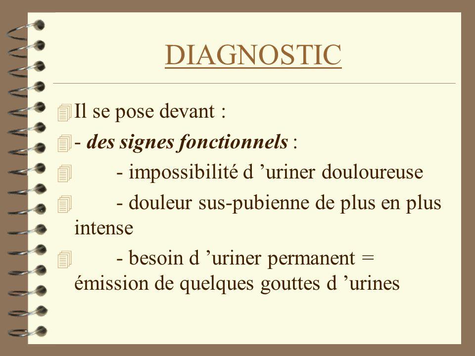 COMPLICATIONS 4 L INFECTION (nosocomiale) domine, d ou l intérêt de la pose en circuit fermé.