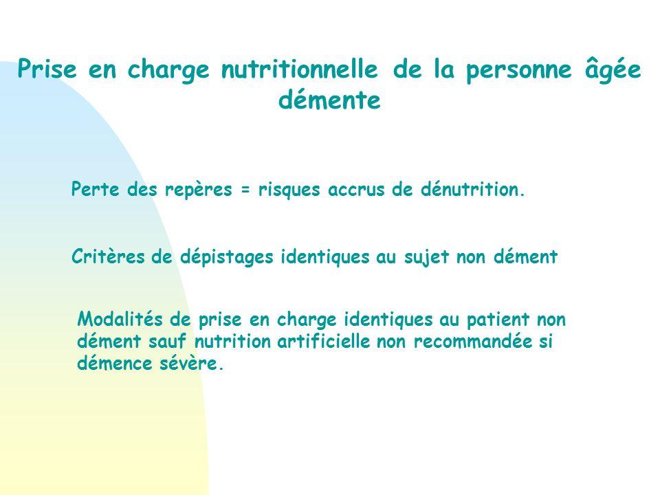 Difficultés quotidiennes en cas de troubles de la conduite alimentaire.