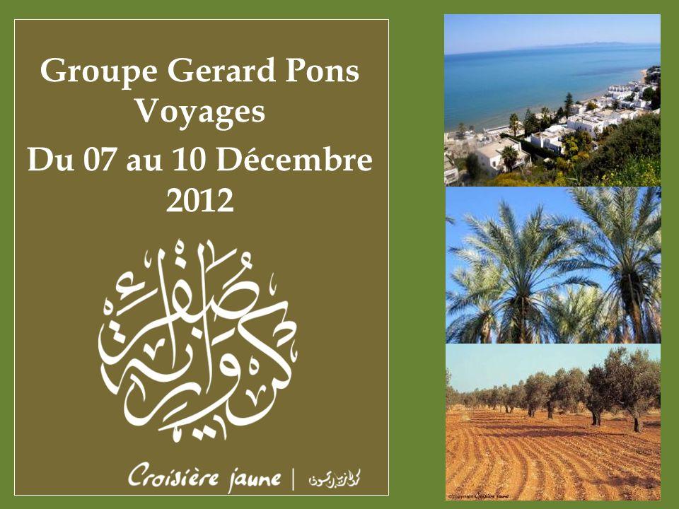 Très bel établissement bien situé sur les hauteurs de Gammarth, avec vue sur Sidi Bou Saïd en surplomb de la Méditerranée.