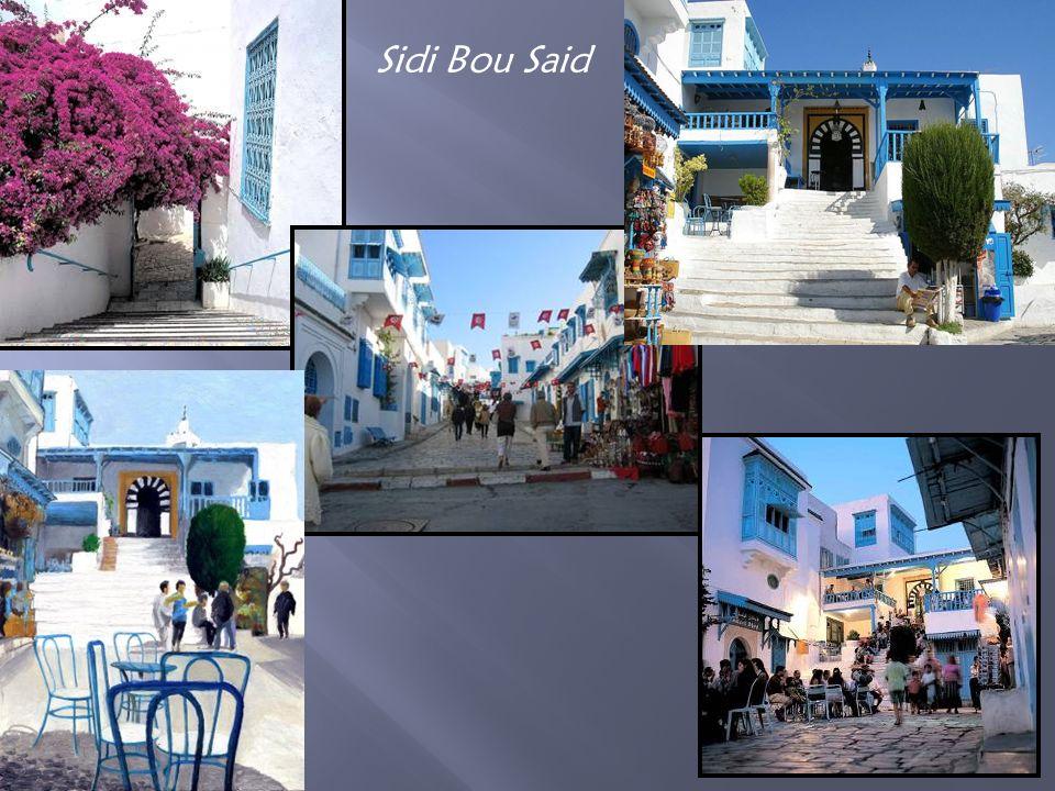 Sidi Bou Said