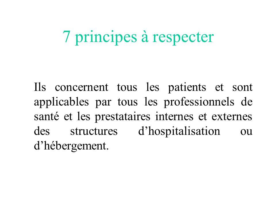 Lapplication des précautions standard et précautions complémentaires : QUAND .
