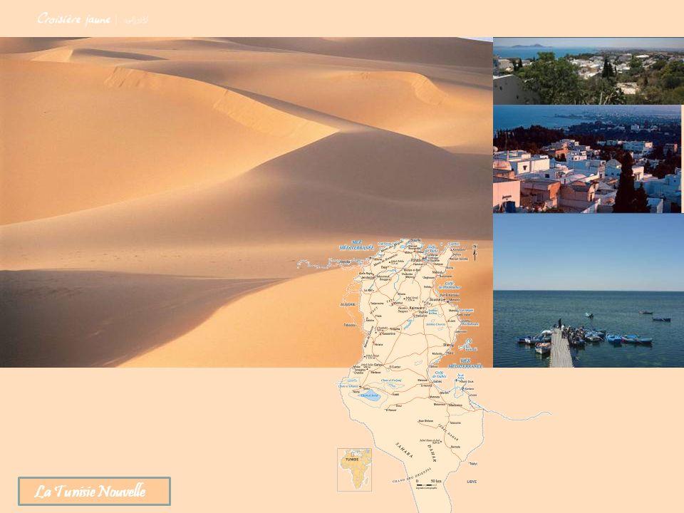 La Tunisie Nouvelle