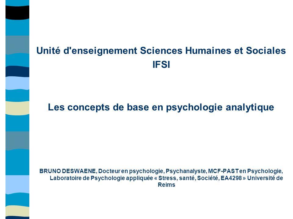 Introduction La psychologie clinique et pathologique est, de très loin, la plus connue du grand public.