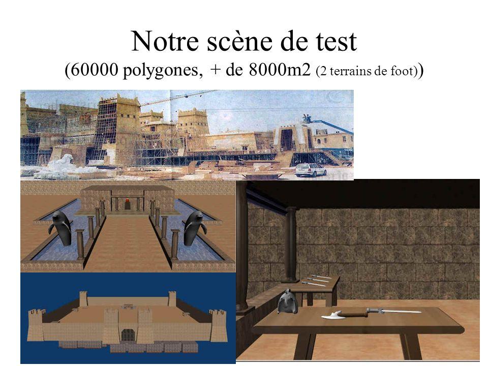 TER BL210 Notre scène de test (60000 polygones, + de 8000m2 (2 terrains de foot) )