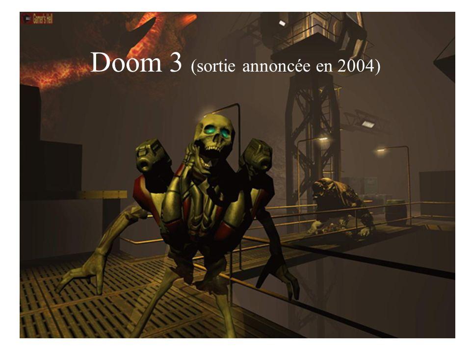 TER BL23 Doom 3 (sortie annoncée en 2004)