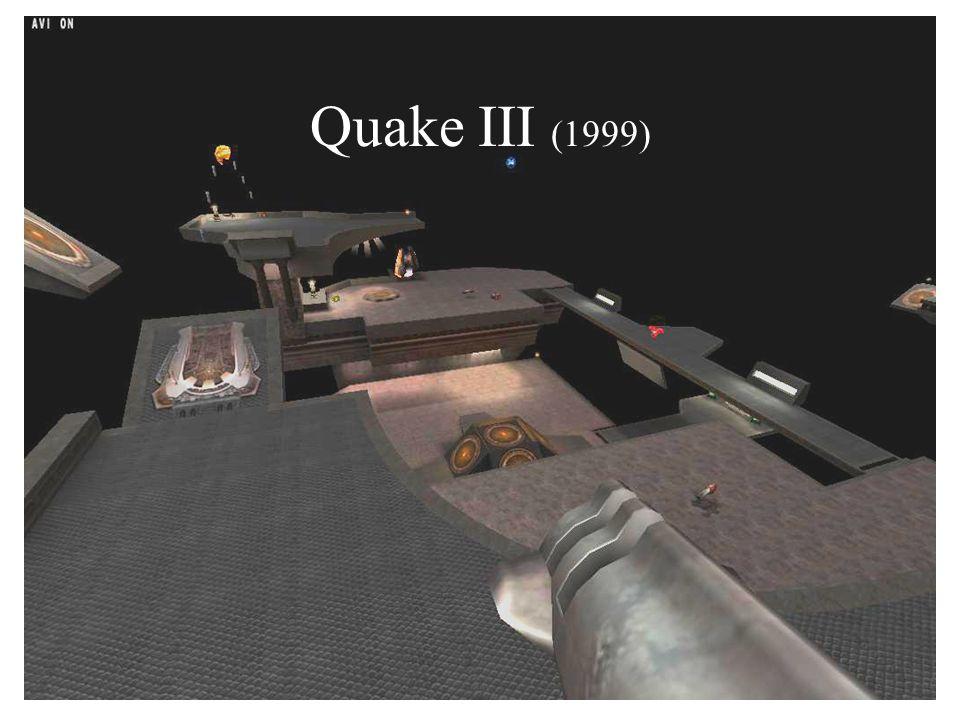 TER BL25 Quake III (1999)