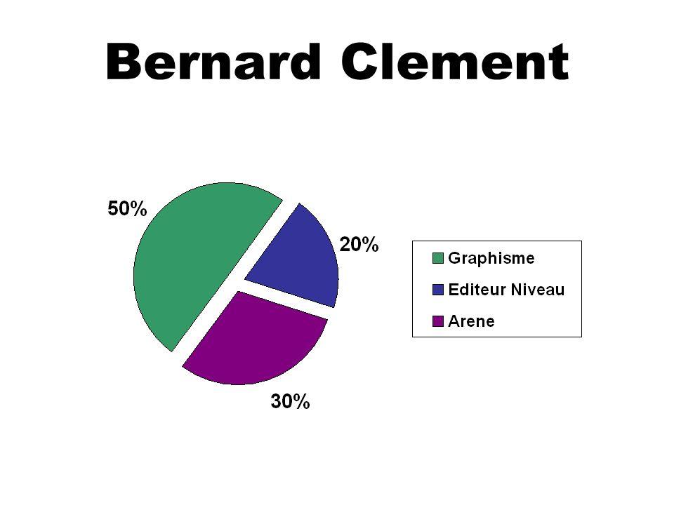 Bernard Clement