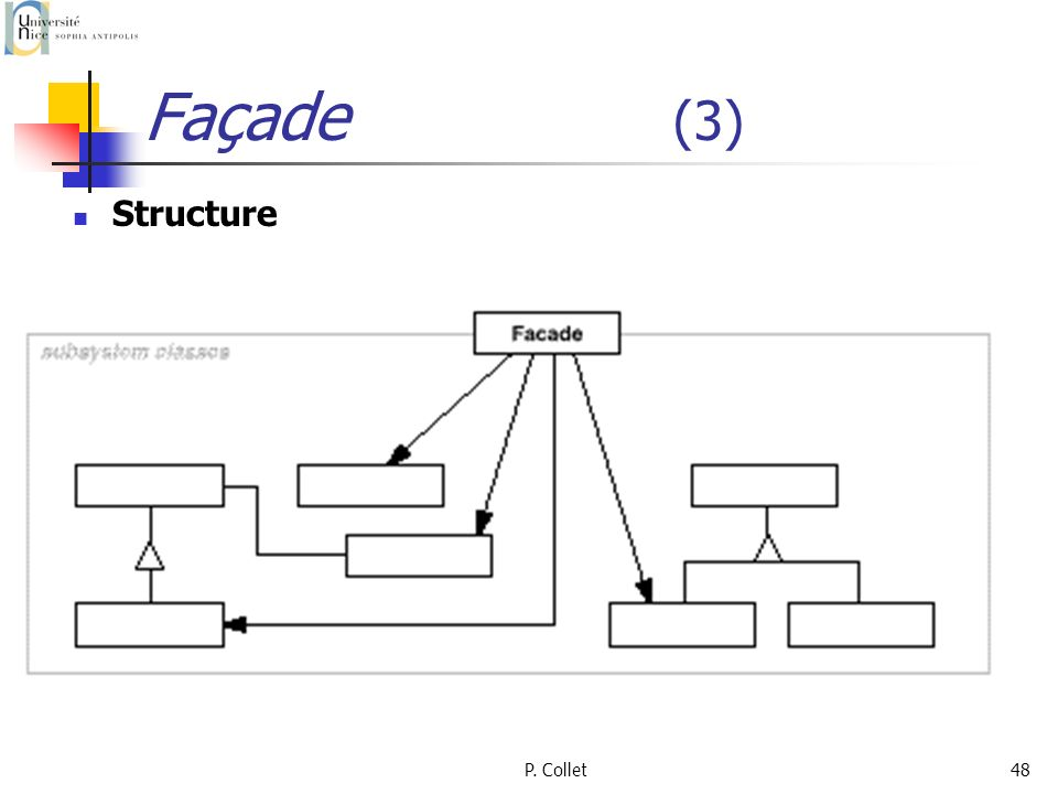 P. Collet48 Façade (3) Structure