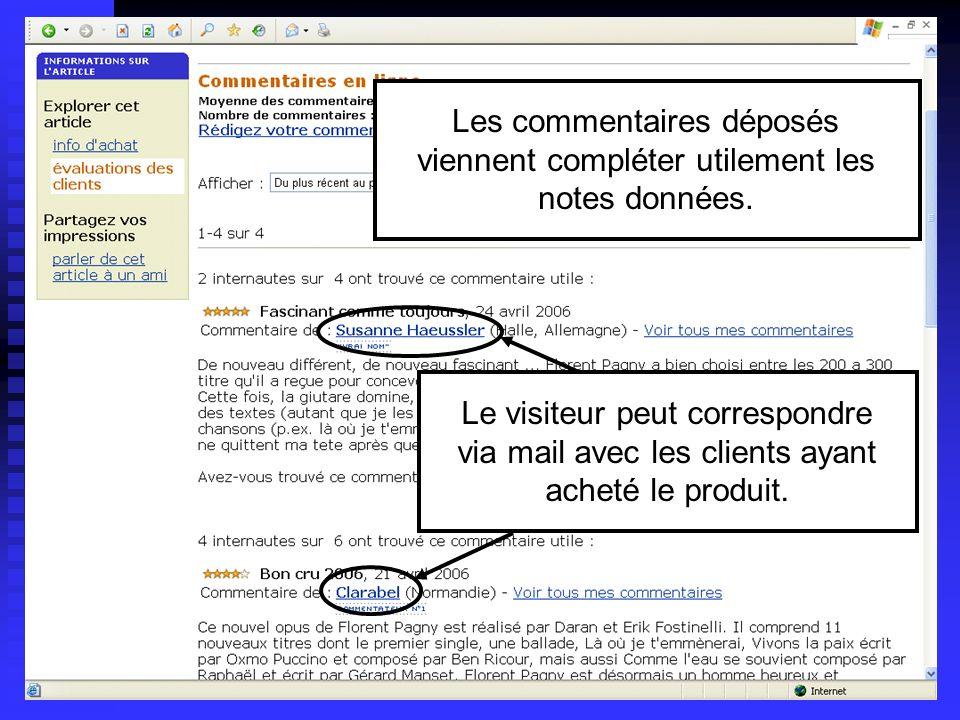 Lycée C de Gaulle - Vannes 56 000 Les commentaires déposés viennent compléter utilement les notes données. Le visiteur peut correspondre via mail avec
