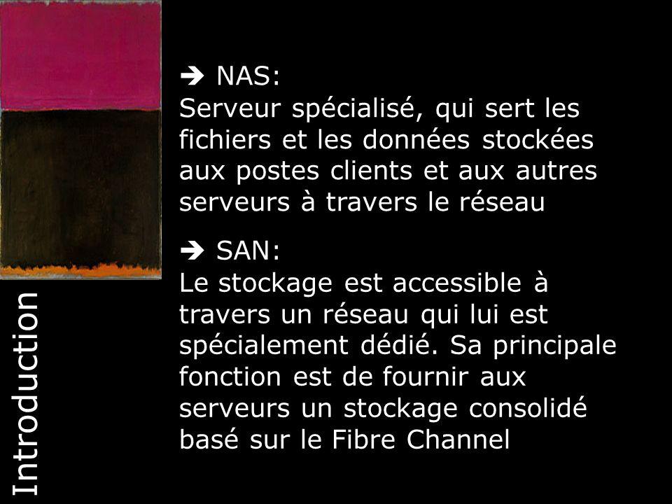 36 SAN Point Control SAN Area Manager 4. Virtualisatioin
