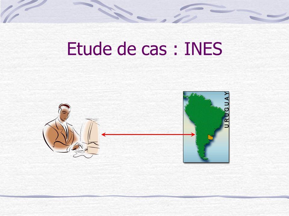 Etude de cas : INES
