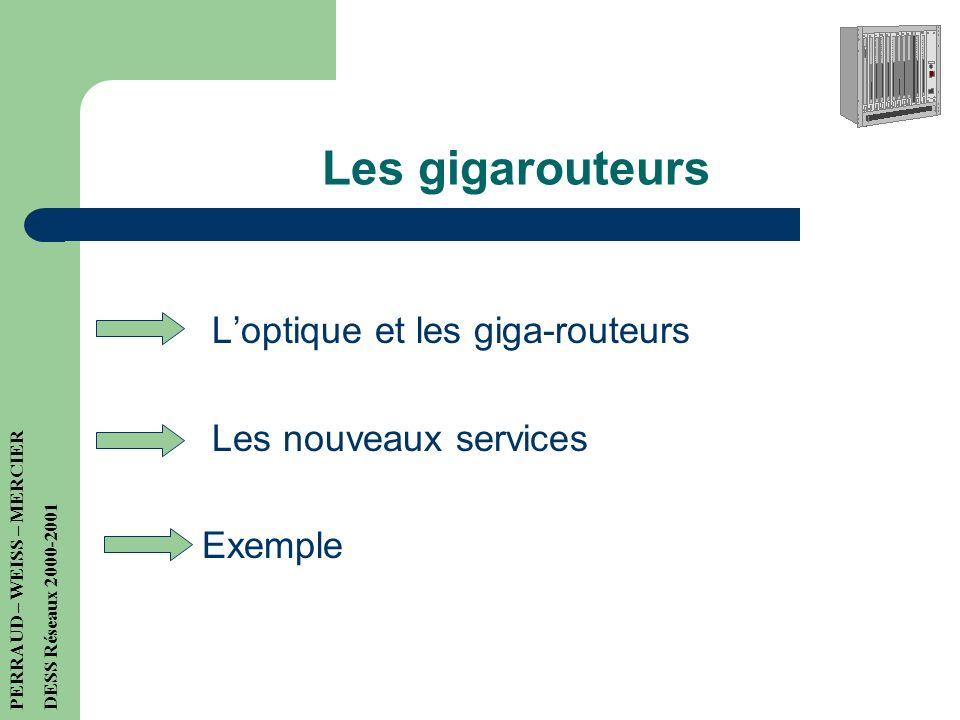 Conclusion MPLS Nombreuses applications (QoS, Tunneling...) Mais difficultés (sécurité, fiabilité, mise en oeuvre complexe...) Standardisation presque