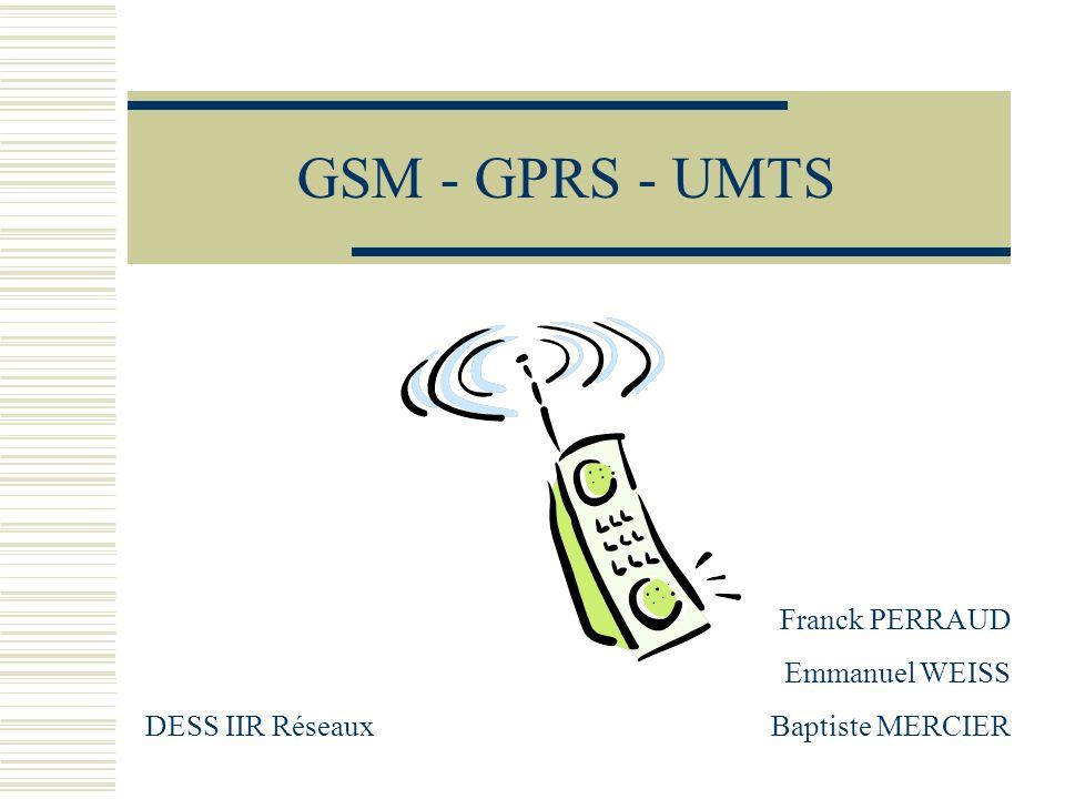Avenir du GPRS Réseau déjà en place en Finlande et Suède Réactions mitigées: « Si vous êtes impatients de pouvoir surfer rapidement et facilement sur internet via un téléphone mobile GPRS, vous devrez sans doute attendre encore un peu.