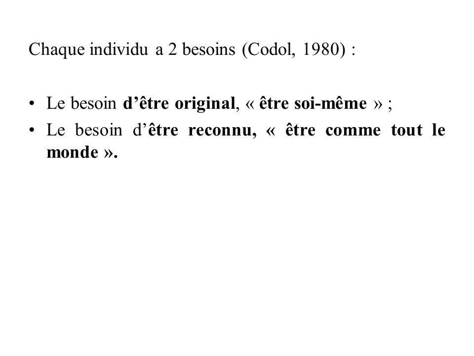 « Il nest […] didentité que paradoxale (…).