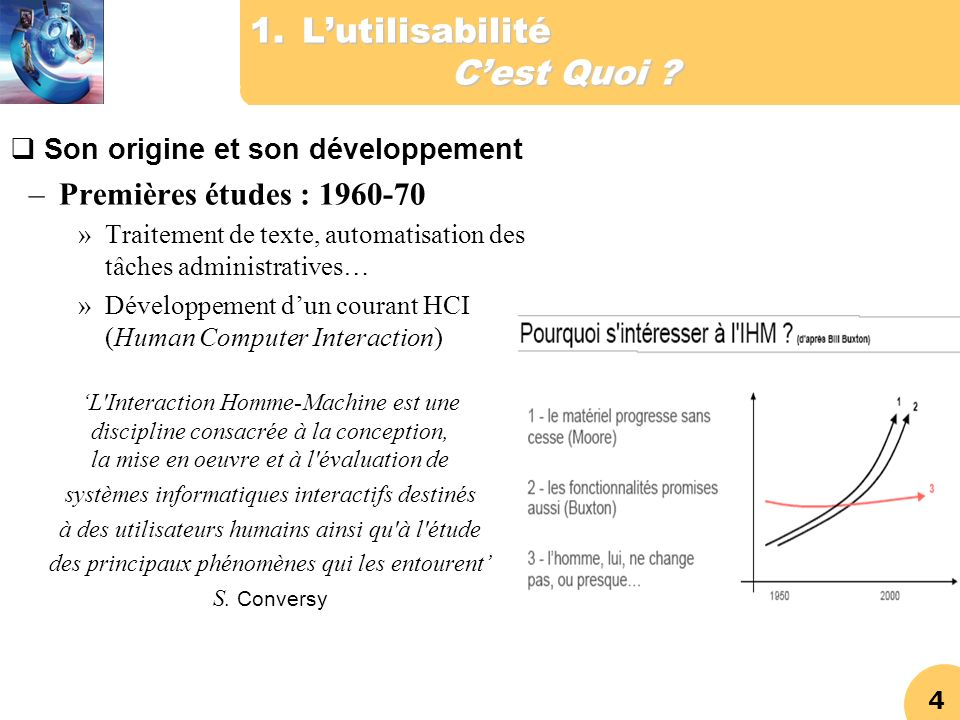 35 2.Test dutilisabilité Les méthodes 2.1.