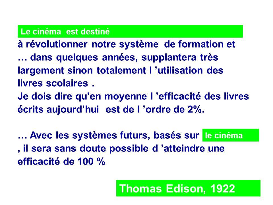 Cette ……….(nouvelle technologie) est destinée à révolutionner notre système de formation et … dans quelques années, supplantera très largement sinon t
