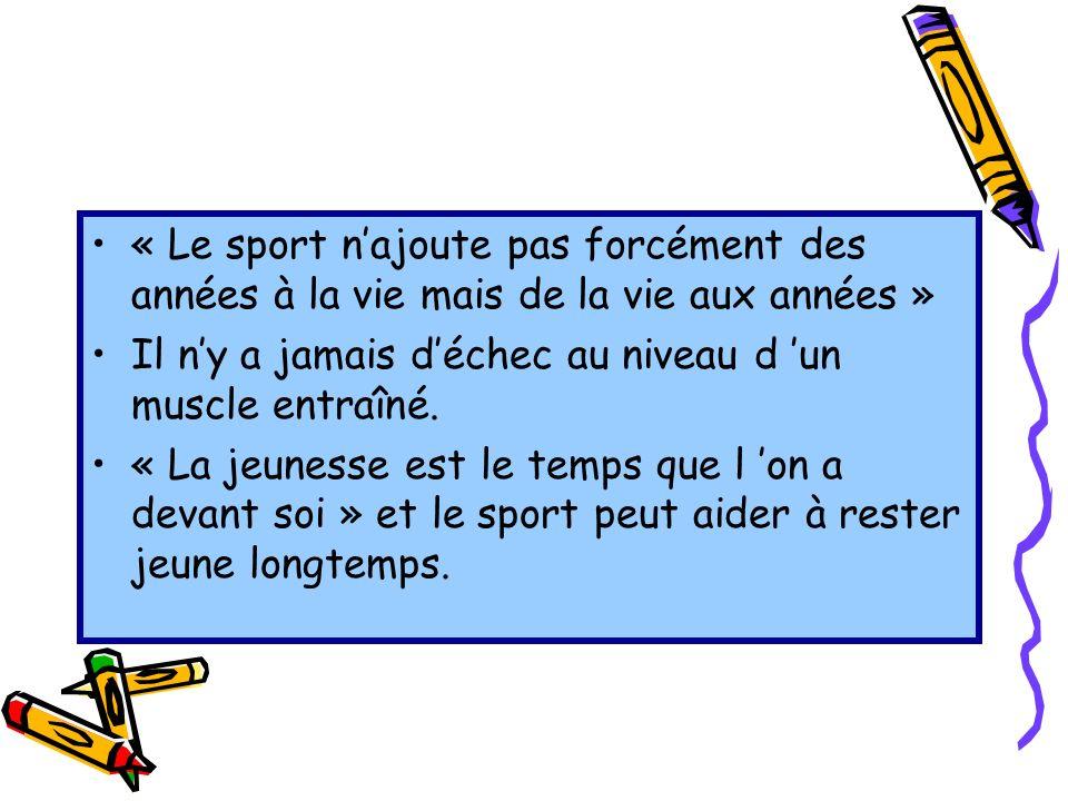 Sport et sexualité après 50 ans Le cœur brisé: Siége de l âme et des passions vertueuses, le cœur est l emblème du bonheur chaste.