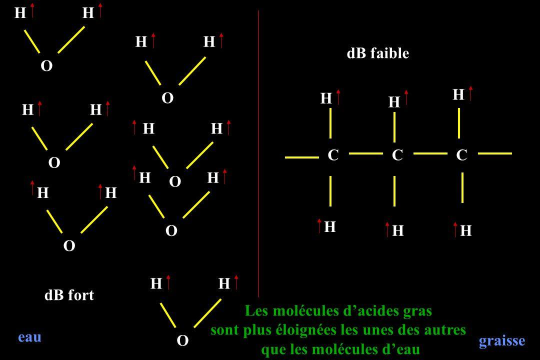 Déplacement chimique de 2ème ordre Pour les séquences en écho de gradient Pour des valeurs spécifiques de TE (2,3 6.9...