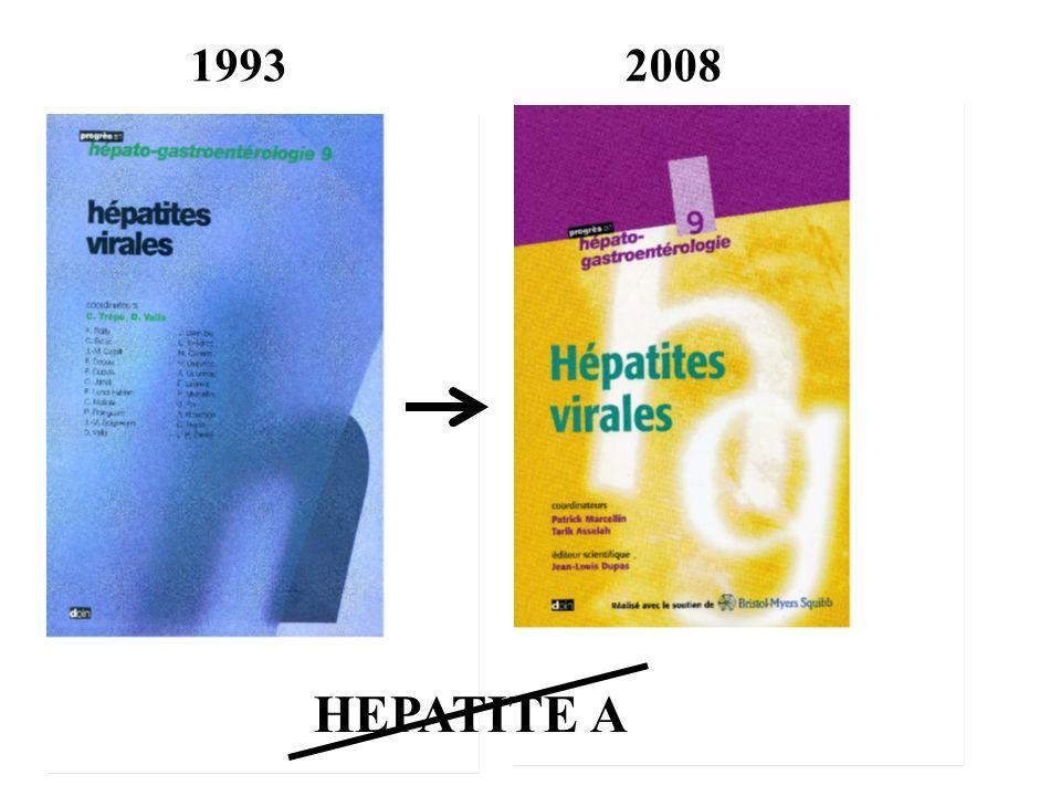 19932008 HEPATITE A