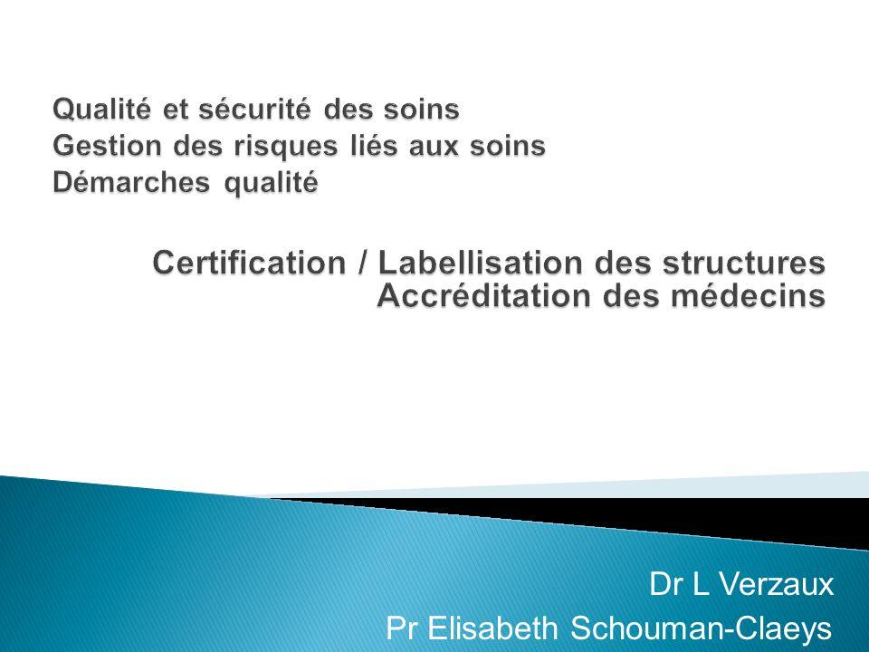 Structuration des critères / PEP Critère ou PEP n°...