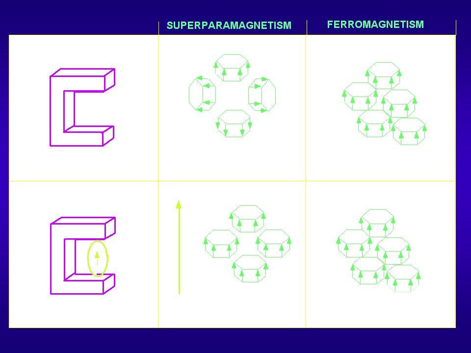 Contraste Espace Extracellulaire Hépatocyte, Bile Cellule de Kuppfer Espace Vasculaire Agents Paramagnétiques Agents Superparamagnétiques T1 BLANC Gd-DTPA, Gd-DOTA, Gd-DTPA-BMA, Gd-HP-DO3A Gd-EOB-DTPA, Gd-BOPTA, Mn-DPDP Albumine-Gd-DTPA, Dextran-Gd-DTPA, Polylysine-Gd-DTPA T2 NOIR SPIO, USPIO, MION Effets sur le Contraste