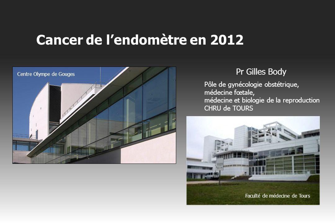 3 Recommandations disponibles depuis le 22 novembre 2010 sur le site de lINCa Sous format intégral Sous forme de synthèse Sous forme de plaquettes