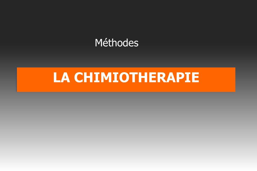 Associations Cisplatine (50 mg/m²)- Doxorubicine (60 mg/m²) La plus étudiée mais toxicité hématologique Carboplatine - Paclitaxel (175 mg/m²) Toutes les 3 semaines pour 4 à 6 cycles notamment pour les patientes fragiles
