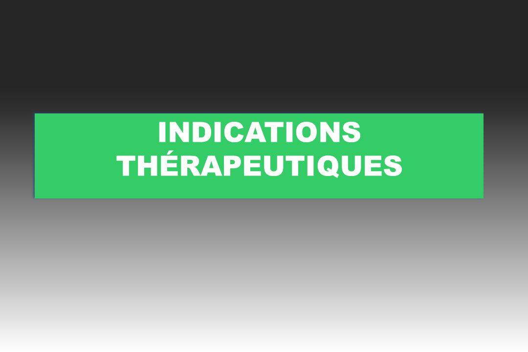 Les changements / avant 2010 Bilan préthérapeutique : Réalisation systématique dune IRM pelvienne associée à une exploration IRM des aires ganglionnaires lomboaortiques Traitement chirurgical : Utilisation privilégiée de la voie cœlioscopique pour les tumeurs limitées au corps utérin (stades I/T1) par rapport à la laparotomie Restriction des indications de lymphadénectomie pelvienne pour les tumeurs limitées au corps utérin (stades I/T1) de bas risque et de risque intermédiaire Augmentation des indications du curage lombo aortique.