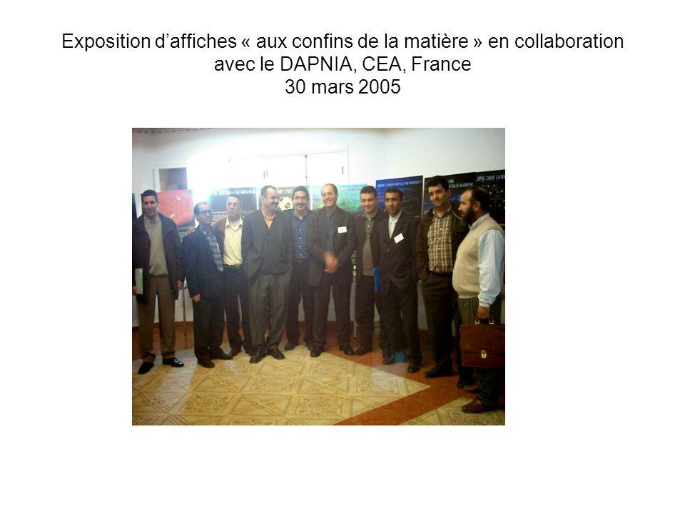 -Pr.Pierre-Gilles de Gennes, Prix Nobel de Physique Collège de France, Paris, France -Pr.
