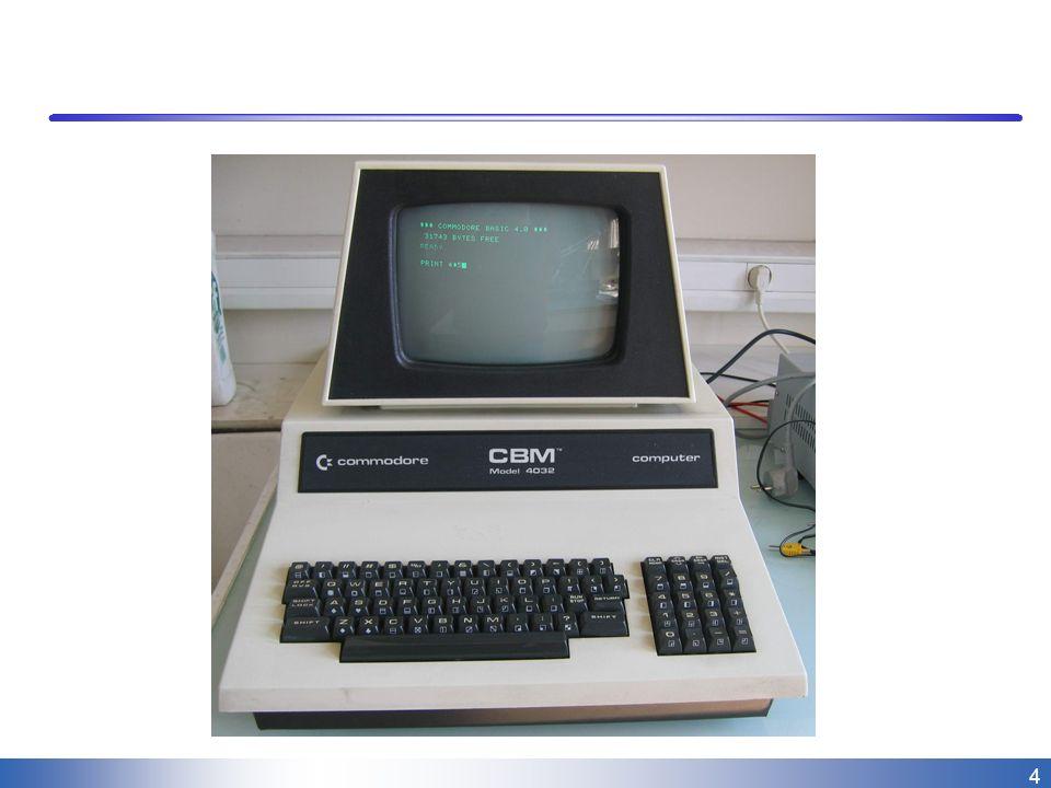5 Micro-ordinateur : outil de laboratoire Port de communication série : RS-2332 disponible sur tous les micro-ordinateurs de type PC Interfaces fournies avec des logiciels conviviaux et complets (acquisition, statistiques, FFT….) Certains programmes sont disponibles gratuitement