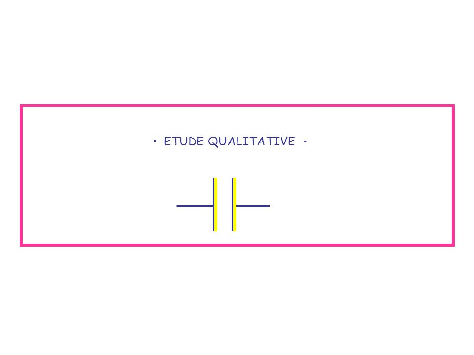 ETUDE QUALITATIVE