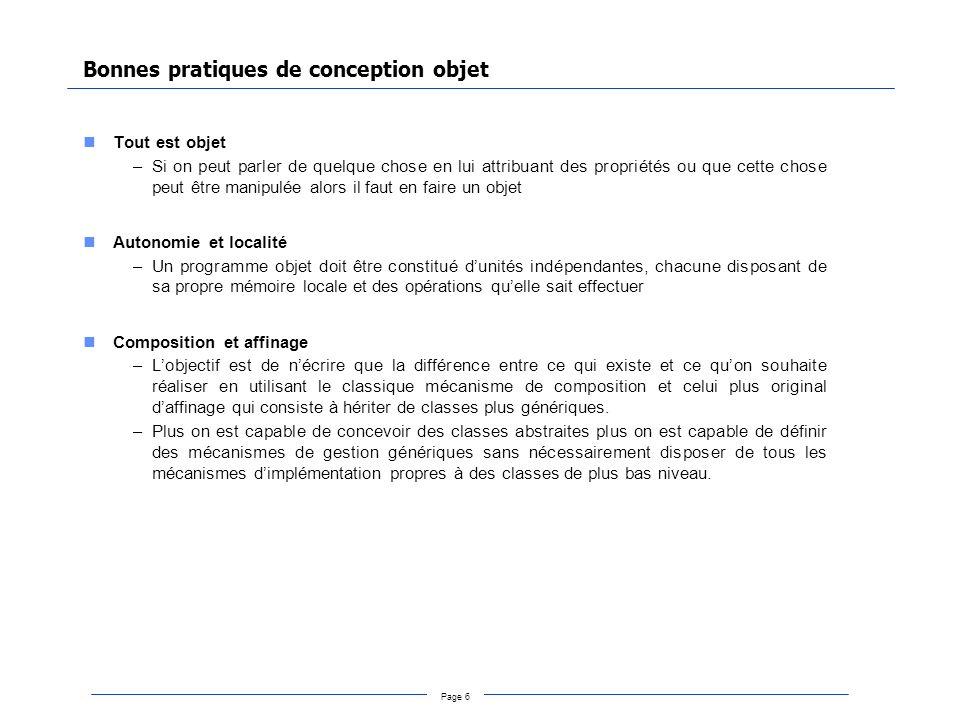 Page 7 Modélisation UML Dans les années 70, il existait en France une profusion de méthodes danalyse à linitiative de nombreuses SSII avec deux grandes écoles celle de lapproche par les données et celle de lapproche par les traitements.
