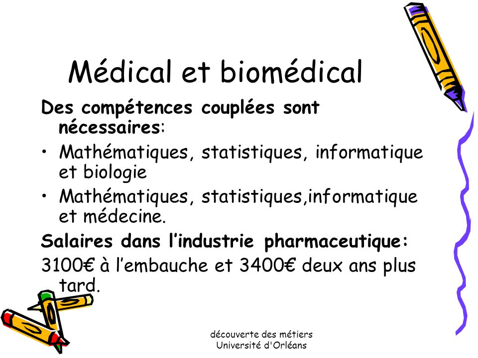 Médical et biomédical Statisticien épidémiologiste:Statisticien épidémiologiste Exploitation de données scientifiques issues du laboratoire en vue d'u