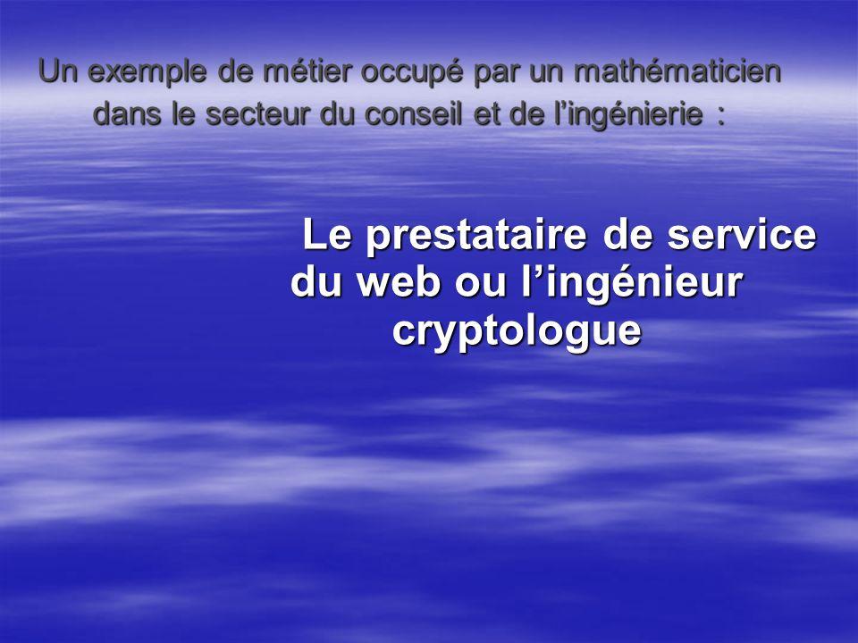 découverte des métiers Université d'Orléans FIN FINFIN