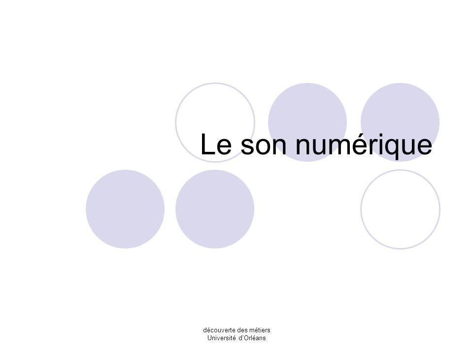 découverte des métiers Université d'Orléans On a donc fait appel aux chercheurs en théorie des nombres, chercheurs en mathématiques fondamentales,qui