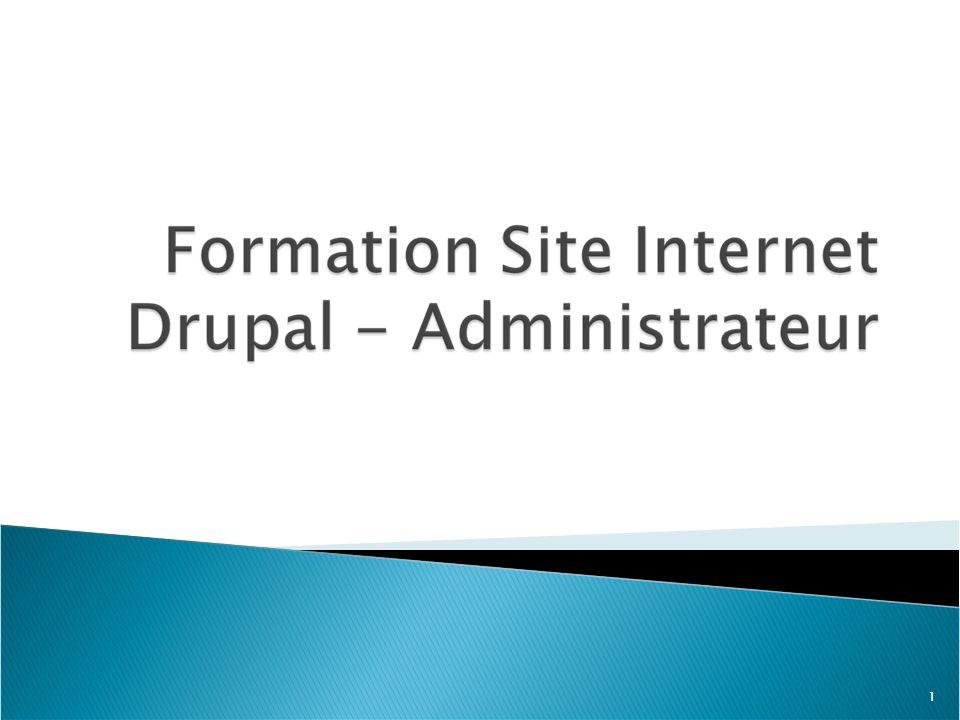 Connexion et gestion Se connecter au site Internetau site Internet Cliquer sur se connecter Vous accédez alors à la connexion via le CAS (idem Intranet, ENT …) 22