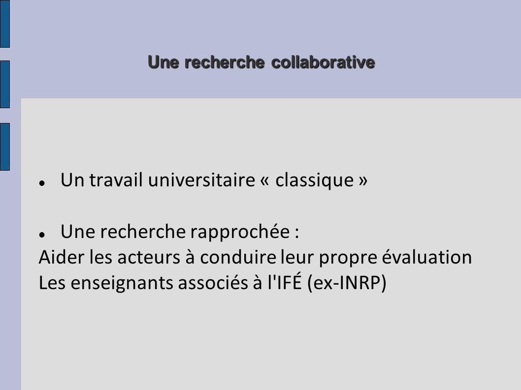 Équipes de recherche engagées avec lIF É Dieynebou Fofana, Benjamin Moignard, Filippo Pirone, Patrick Rayou, Claire Salmon (Circeft Paris 8 et UPEC).