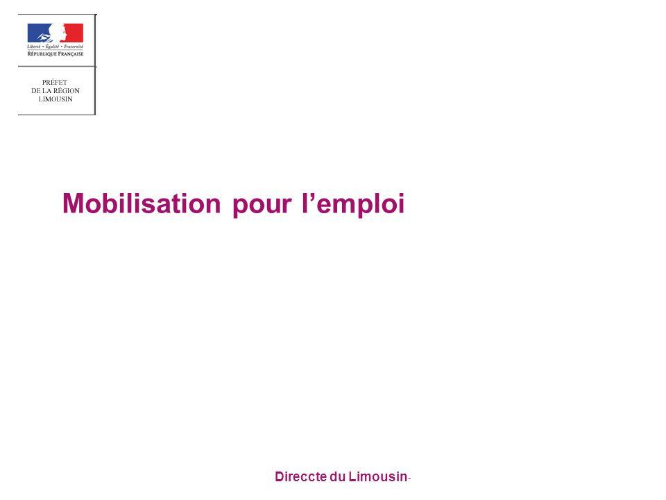2 Prévenir les suppressions demplois et favoriser la reprise dactivité : - Le chômage partiel - La Formation DISPOSITIFS ETAT