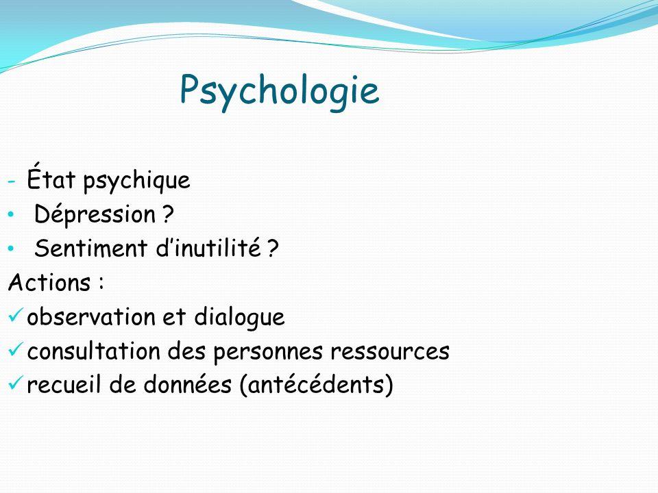 Plan I.Hygiène 1.Du soignant 2.Du patient 3.De lenvironnement 4.Du matériel II.