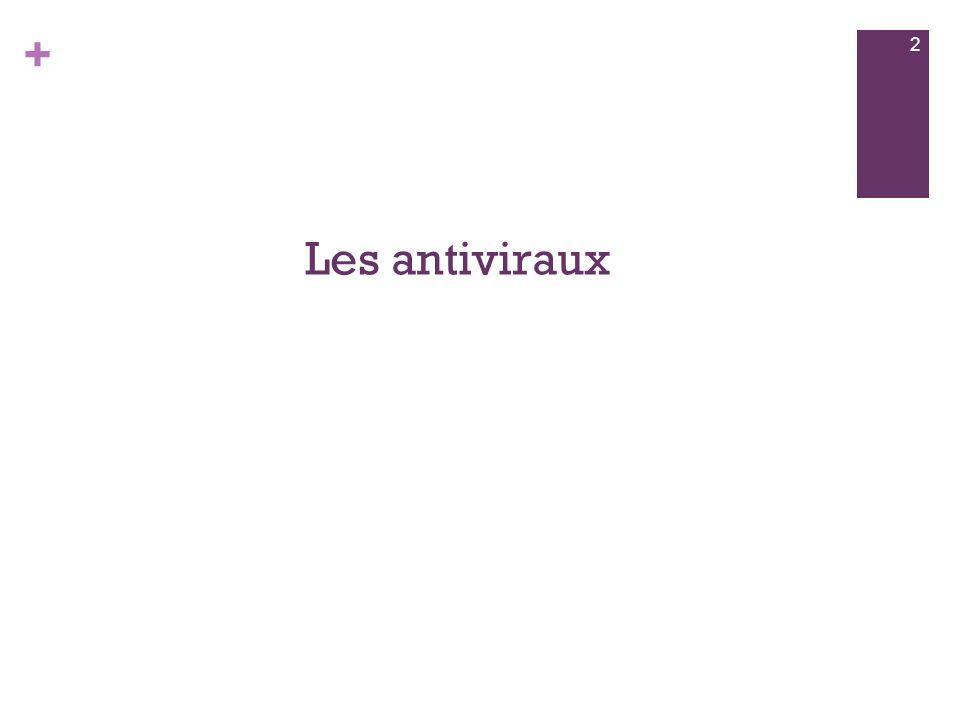 + Les antifongiques 43