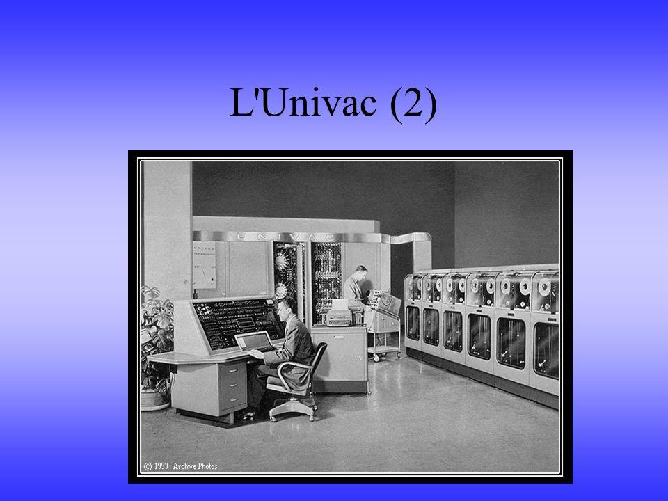 L'Univac (2)