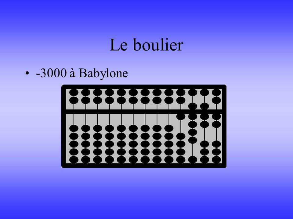 La règle à calcul 1614 : John Napier 1970: encore en usage au Québec …