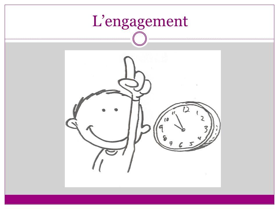 Lengagement