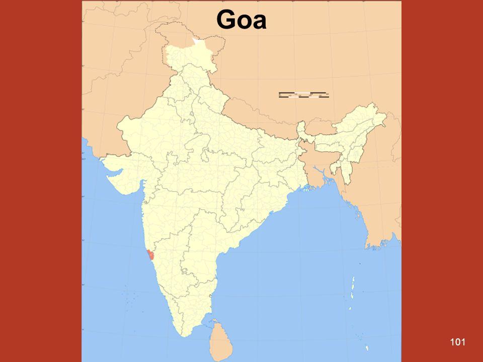101 Goa