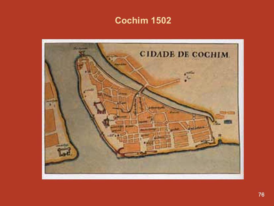 76 Cochim 1502