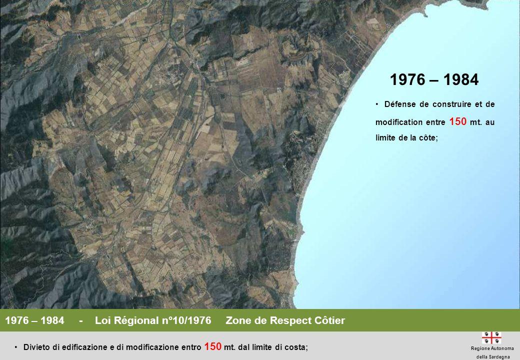 Regione Autonoma della Sardegna Atlante degli Ambiti di Paesaggio tavola n°9 – Golfo di Oristano - Indirizzi Progettuali