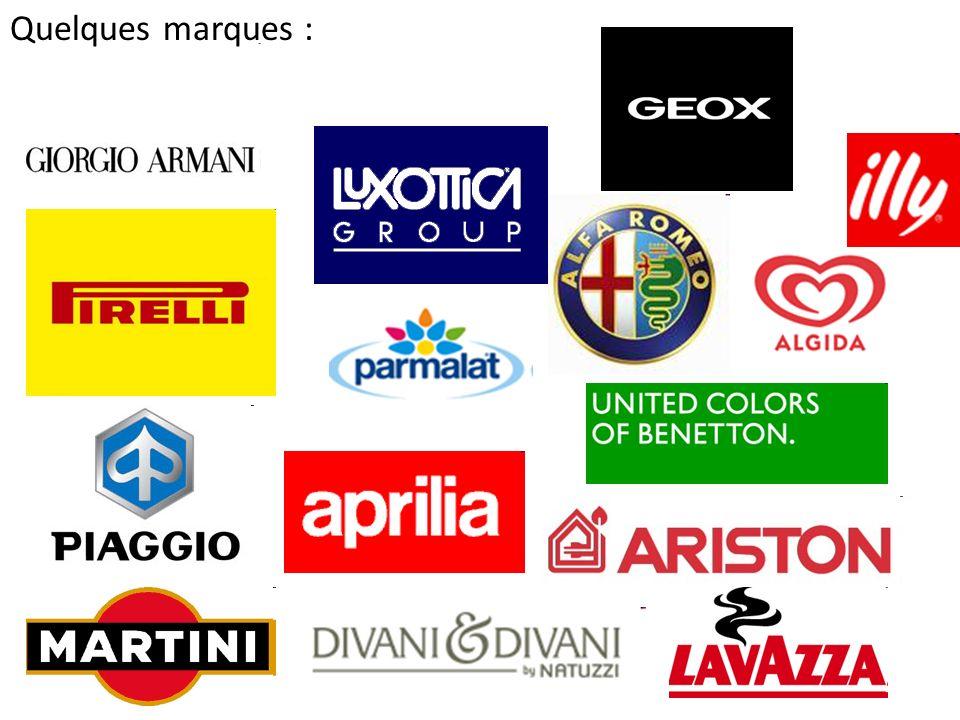 On estime à 61,7 millions le nombre de personnes qui parlent italien dans le monde :